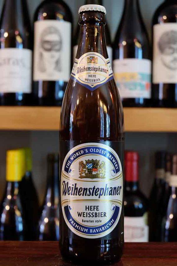 Weihenstephan-Hefe-Weisse