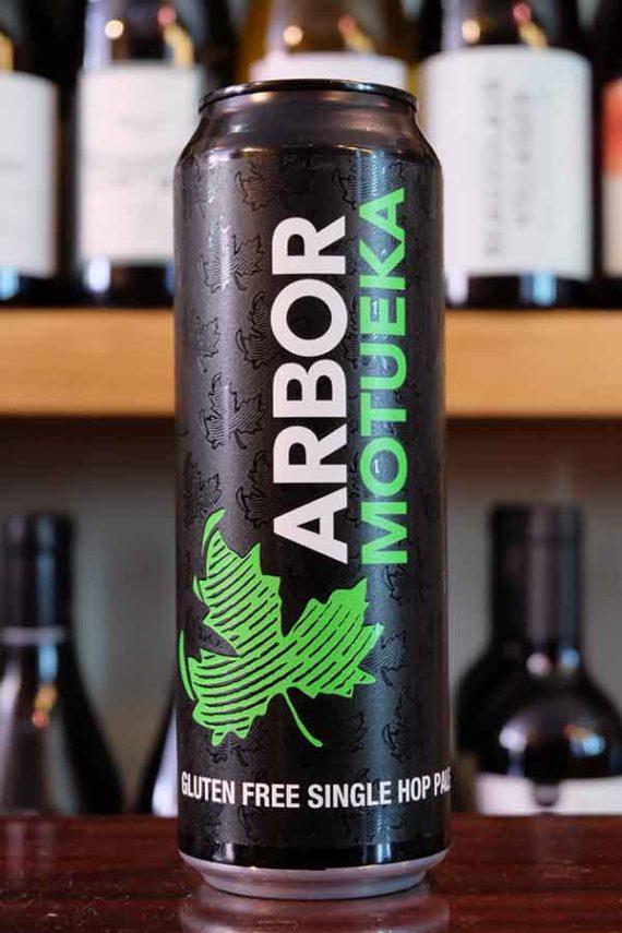 Arbor-Mosaic