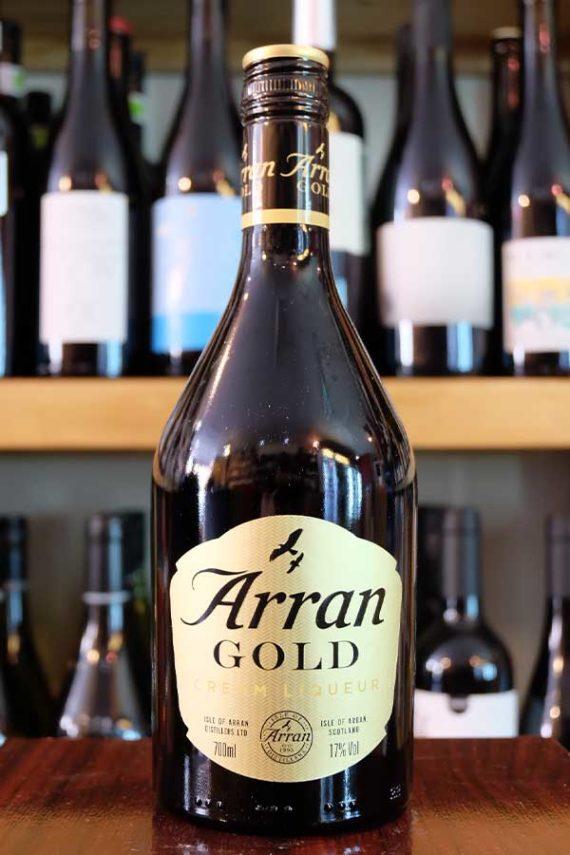 Arran-Gold