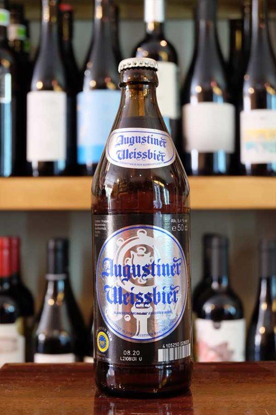 Augustiner-Weisse