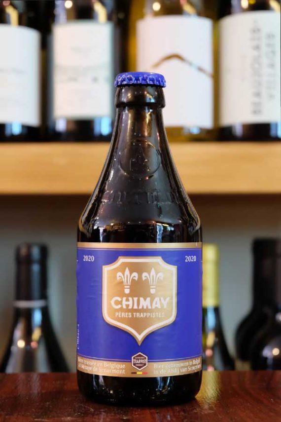 Chimay-Blue