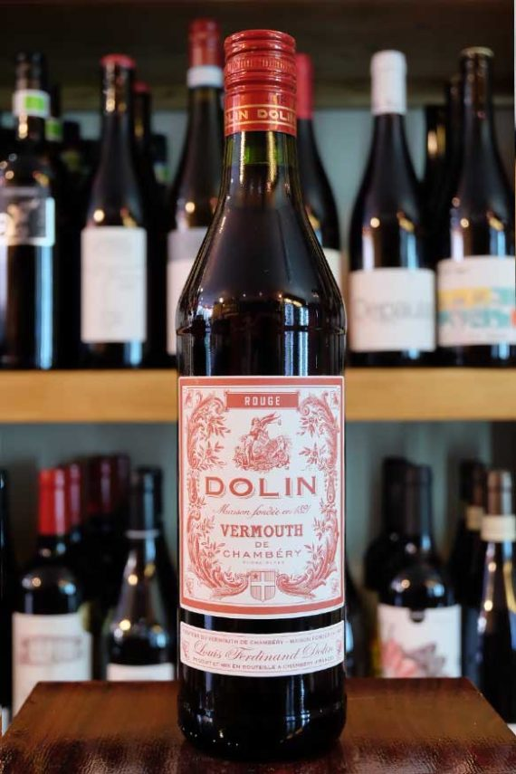 Dolin-Rouge-Sweet-Vermouth