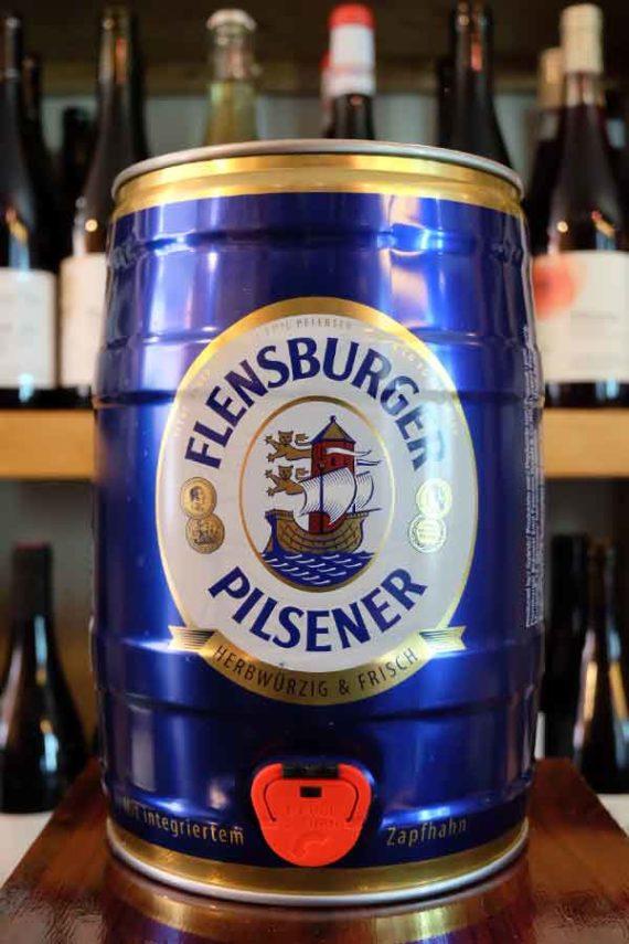 Flensburger-Pilsner-Mini-Keg