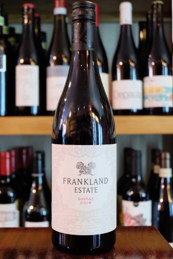 Frankland-Estate-Shiraz