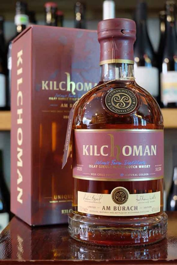 Kilcjoman-Am-Burach