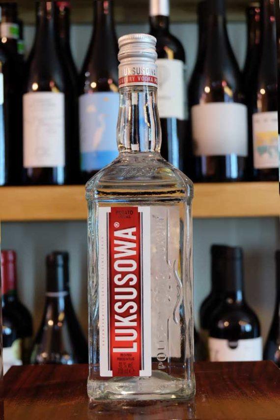 Luksusowa-Vodka