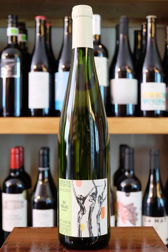 OSTERTAG-RIESLING
