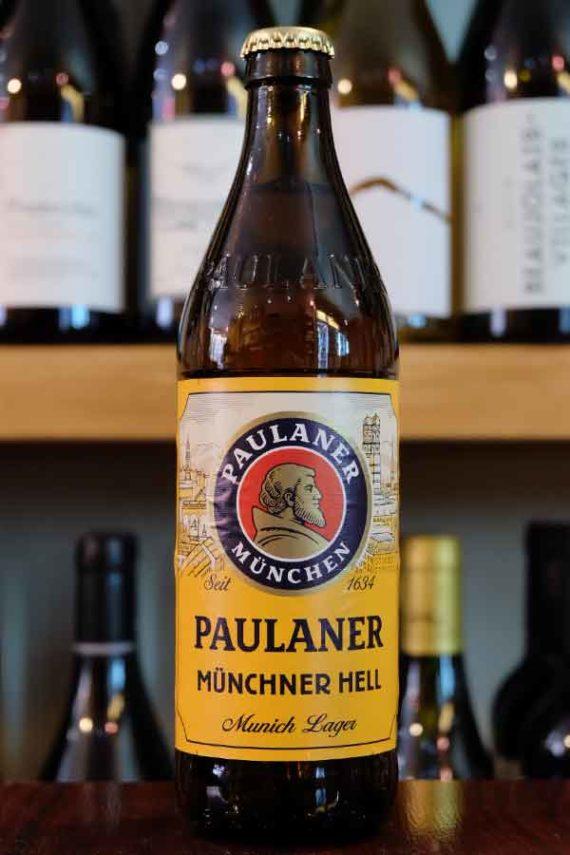 Paulaner-Munchen-Hell