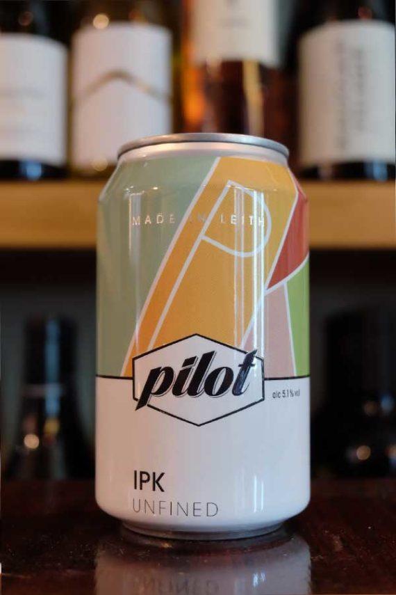 Pilot-IPK