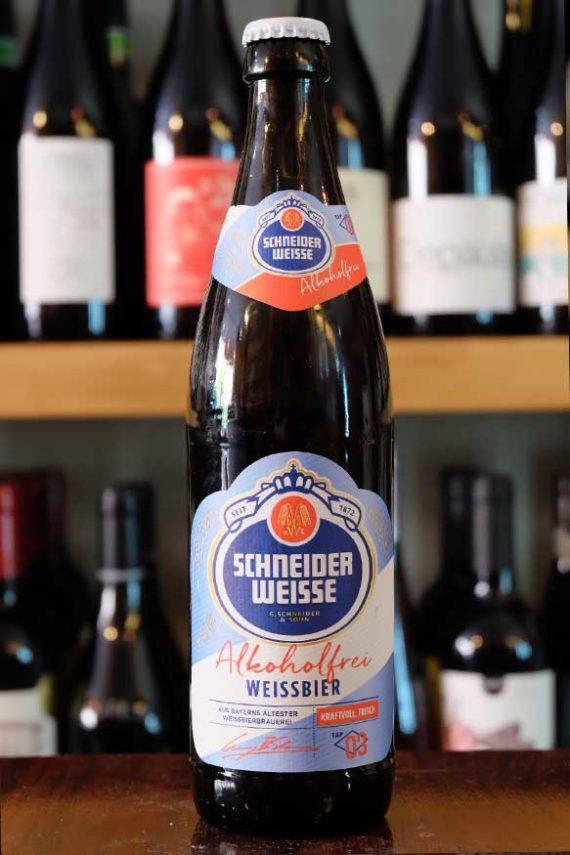Schneider-Weisse-Alcohol-Frei