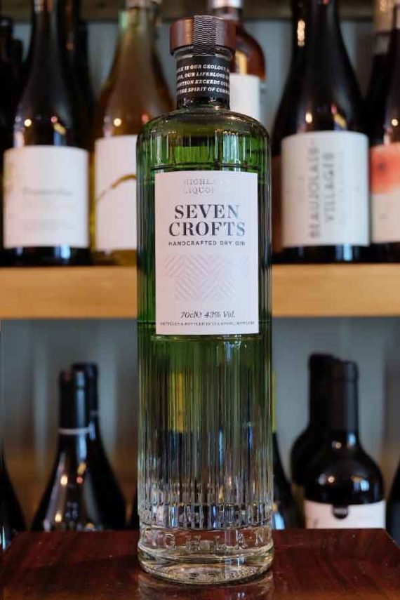 Seven-Crofts-Gin