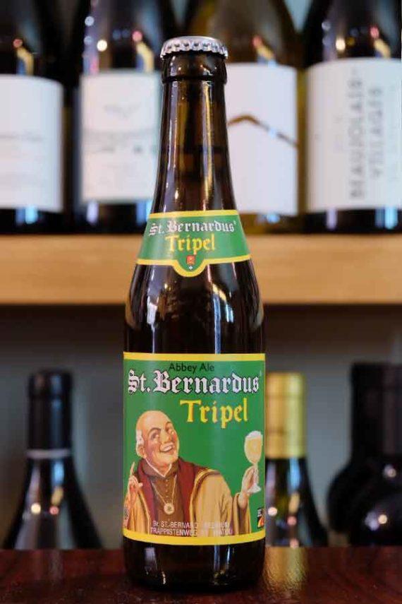 St-Bernardus-Triple