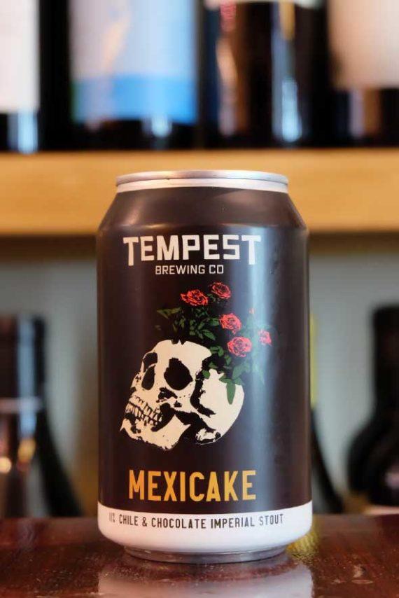 Tempest-Mexicake