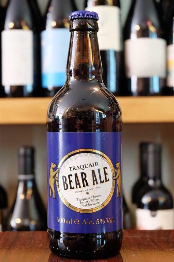 Traquair-Bear-Ale