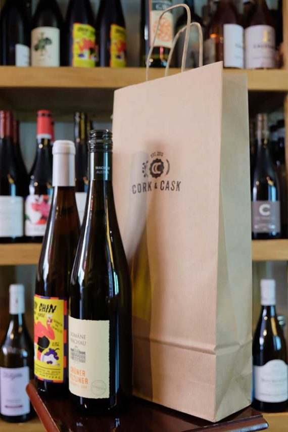 Two-bottle-gift-bag