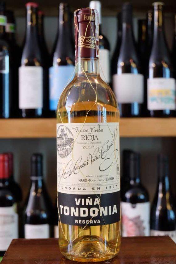 VINA-TONDONIA-BLANCO