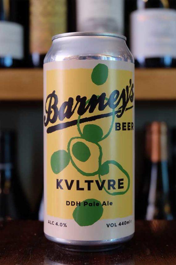 Barneys-KVLTVRE