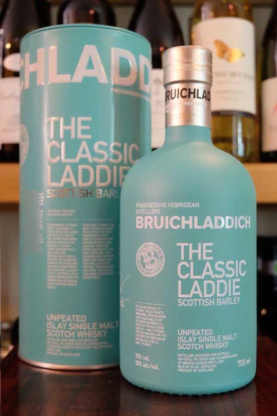 Bruichladdich-Classic