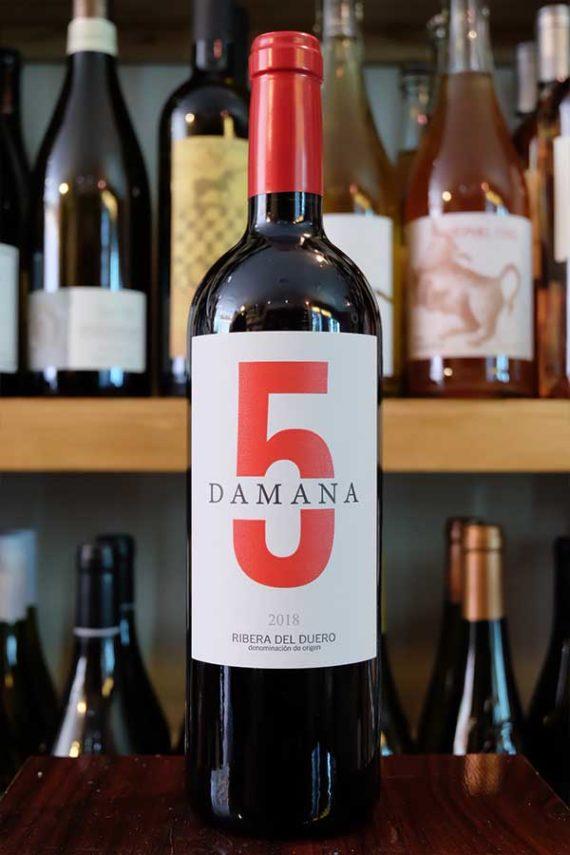 Damana-5-Ribera-del-Duero