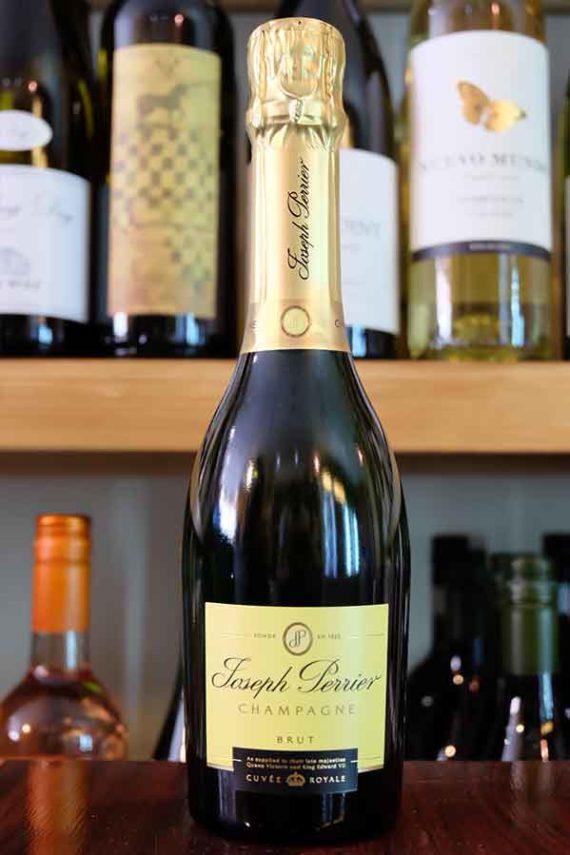 Joseph-Perrier-Half-Bottle