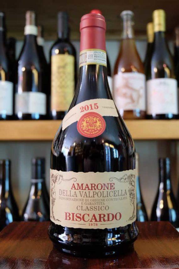 Mabis-Biscardo-Amarone