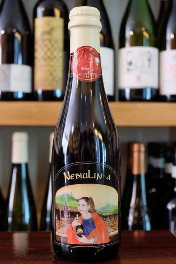 Nebulin-Luver-Beer