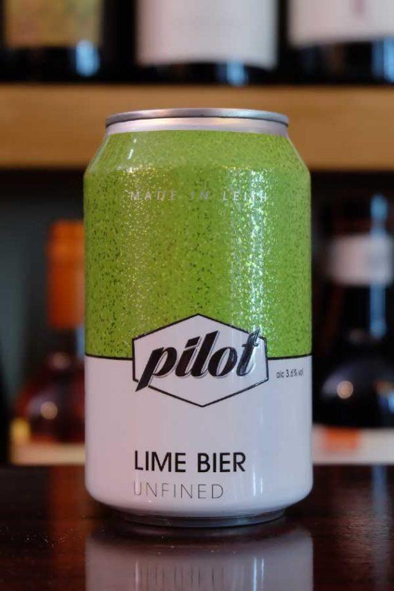 Pilot-Lime-Bier