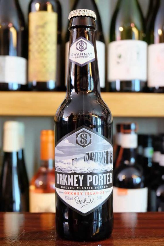 Swannay-Orkney-Porter