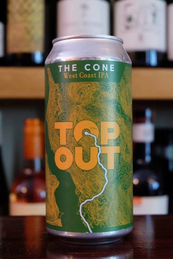 Top-Out-The-Cone-Can