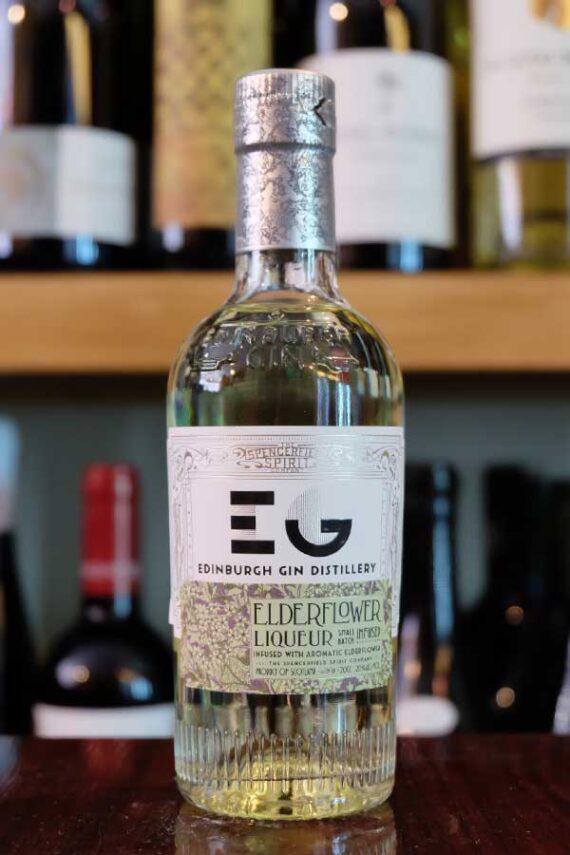 Edinburgh-Gin-Elderflower