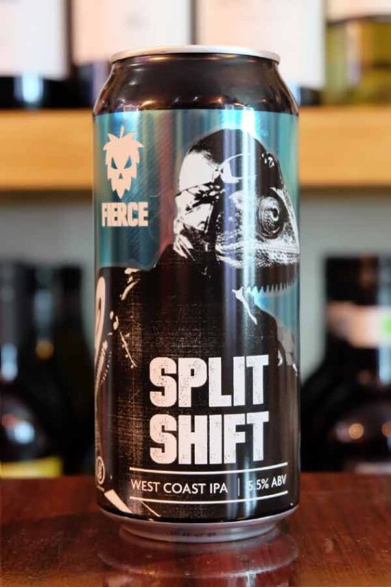 Fierce-Split-Shift