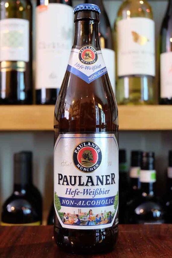 Paulaner-Alcohol-Free