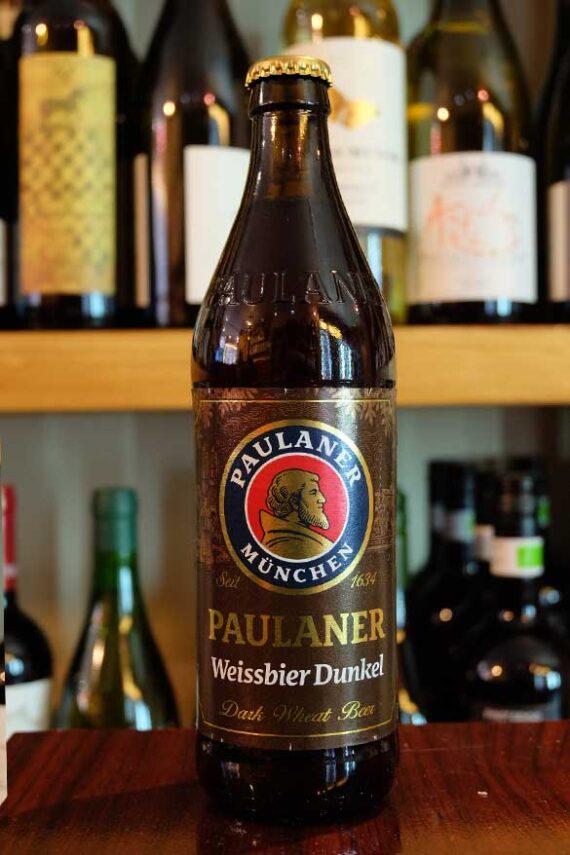 Paulaner-Hefe-Dunkel