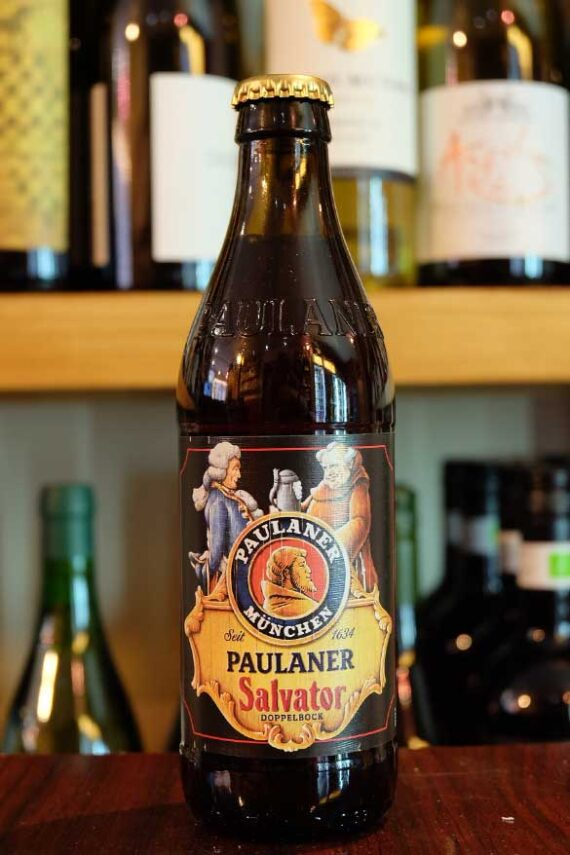Paulaner-Salvador