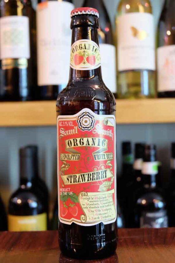 Samuel-Smiths-Organic-Strawberry-Beer