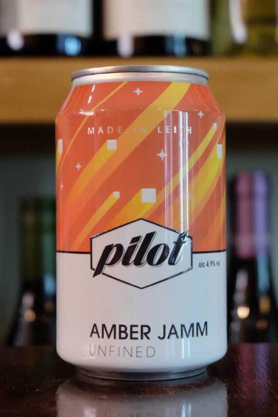 Pilot-Amber-Jamm