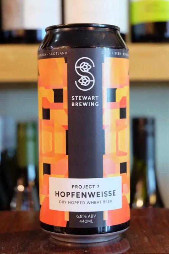 Stewarts-Hopfenweisse