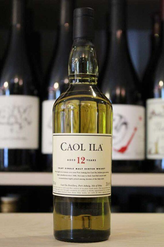 CAOL-ILA-12-20CL