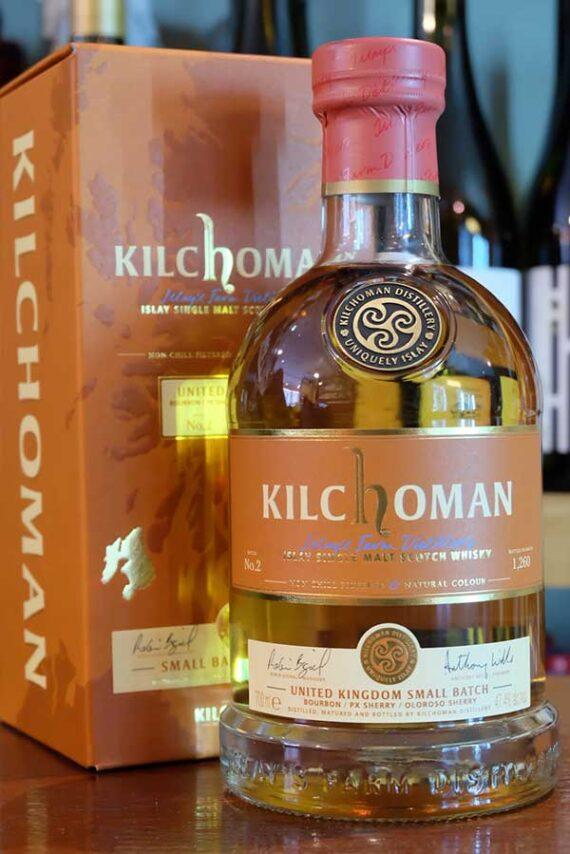 Kilchoman-Small-Batch