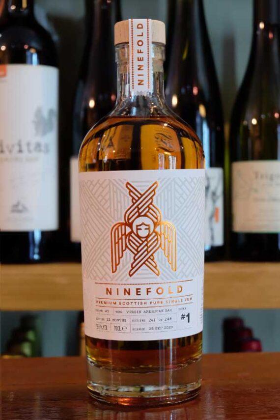 Ninefold-Single-Cask-Rum