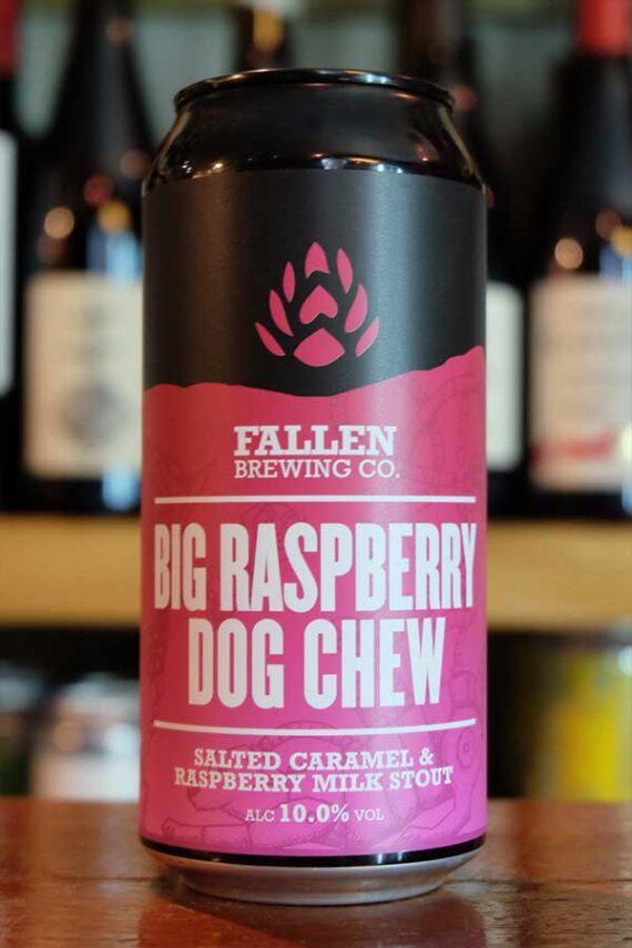 Fallen-Big-Dog