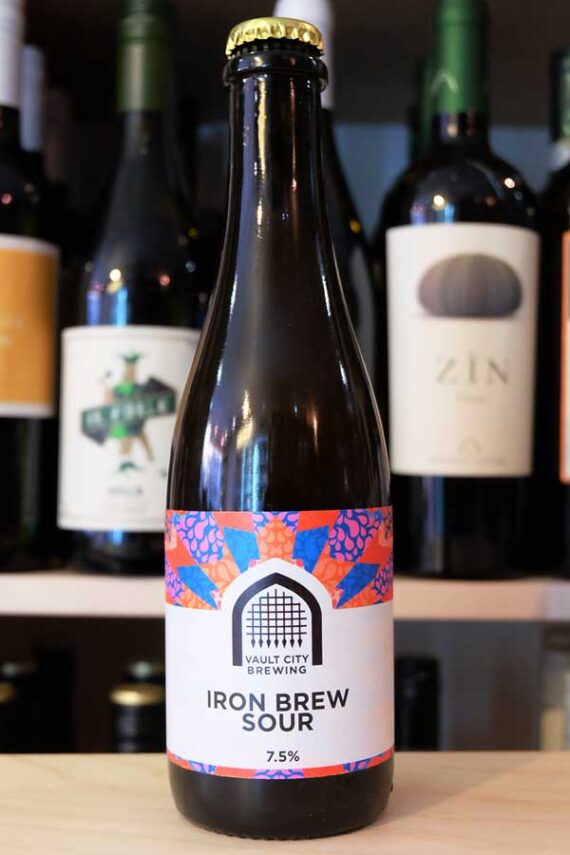 Vault-City-Iron-Brew-Sour