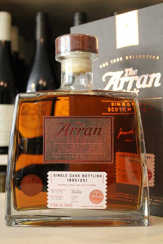 Arran-1995