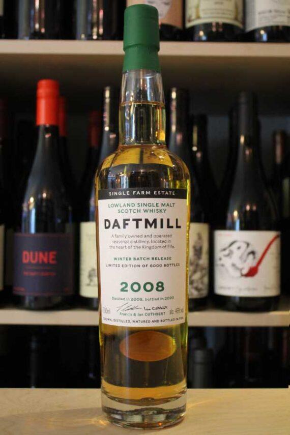 Daftmill-2008-Winter-Release